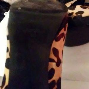 Nine West Shoes - Glamorous Animal print Pumps